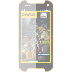 DEWALT MD501 Screen Protectors