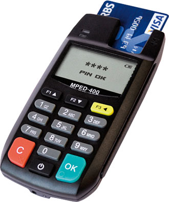 Mobile Payment Enabled Device