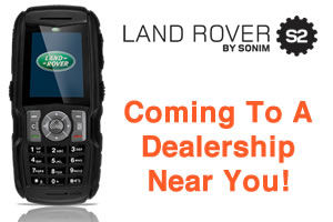 Land Rover S2 - Has it arrived at your dealership?