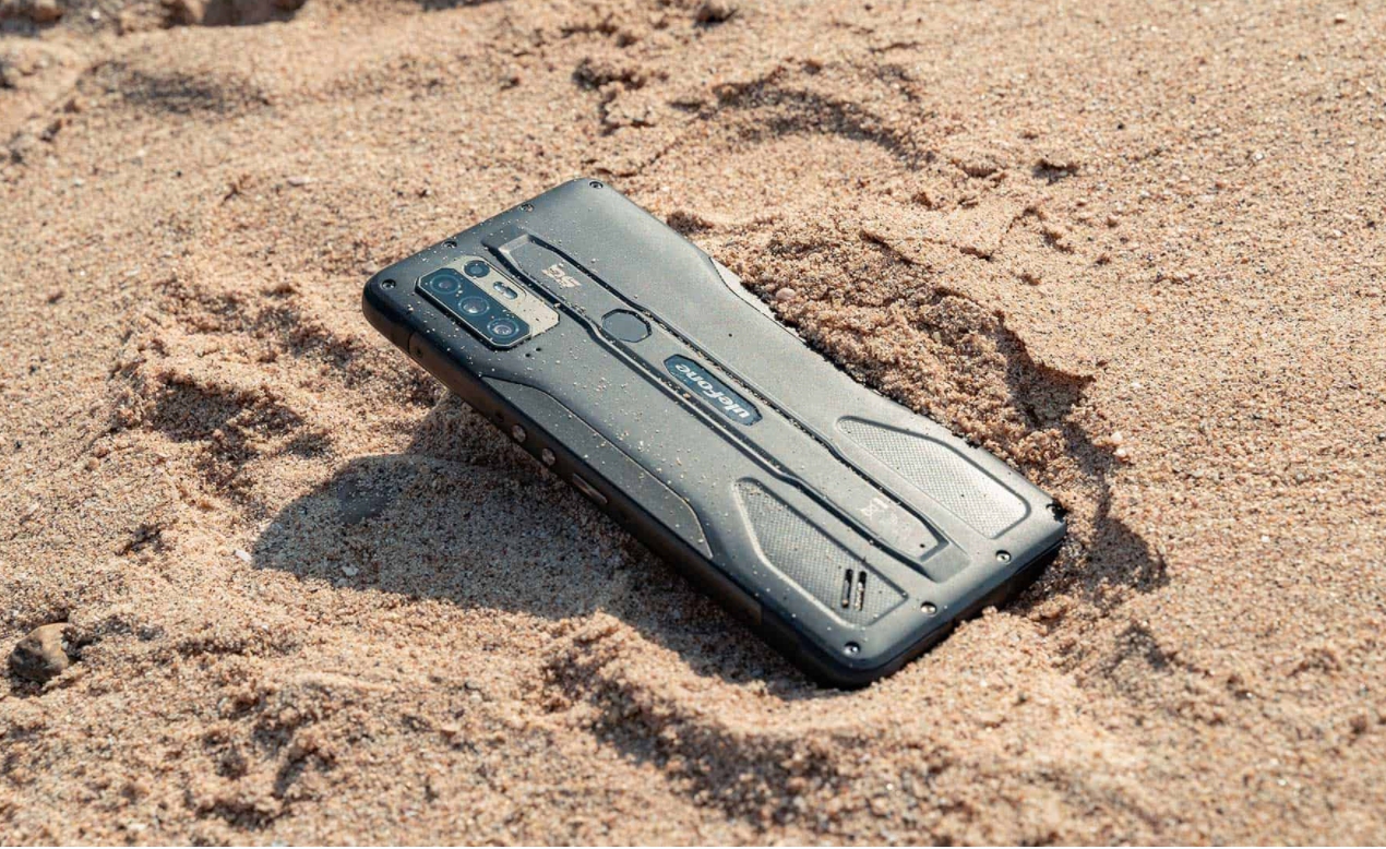 Best rugged phone in the UK with UK support and warranty.