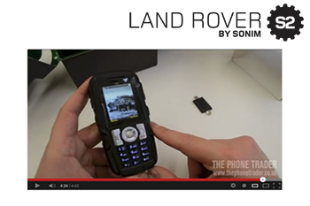New Video: Land Rover S2 Unboxing