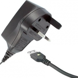 Samsung G600 Mains Charger
