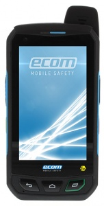 Ecom Smart-Ex 01 .0 E, I. S. EU smartphone with camera
