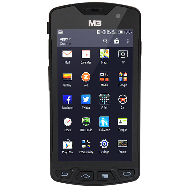 m3 mobile sm10 the phone trader